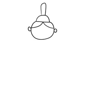 雛人形 イラスト 簡単