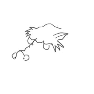 龍 書き方