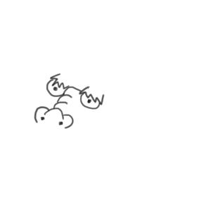龍 イラスト 簡単