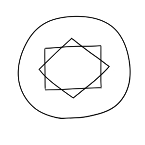 ダイヤモンド イラスト 簡単