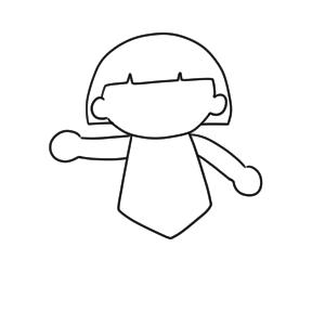 金太郎 イラスト かわいい