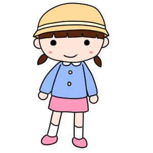 幼稚園 書き方