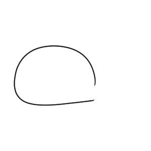 クジラ イラスト 簡単