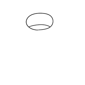 風鈴 イラスト 簡単