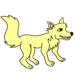 狐の描き方は イラストを簡単に描くポイントは?