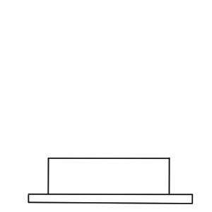 墓 イラスト 簡単