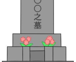 墓 書き方