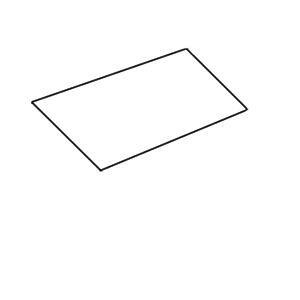 豆腐 イラスト 簡単
