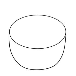 餅 イラスト 書き方 手書き