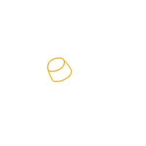 椿 イラスト 簡単