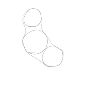 鷲 イラスト 描き方
