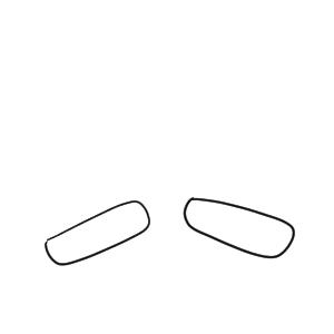 手袋 イラスト 描き方