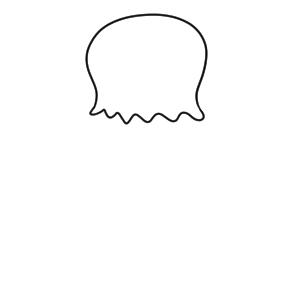 インコ イラスト 簡単