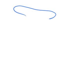 水たまり イラスト 描き方