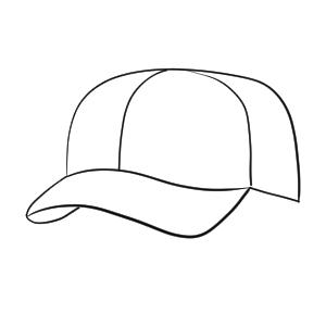 帽子 イラスト 描き方