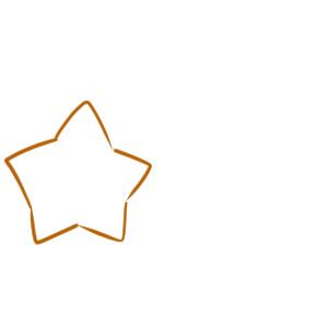 流れ星 イラスト 書き方