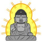 奈良の大仏のイラストの簡単な書き方 手書きで初心者にも描ける?