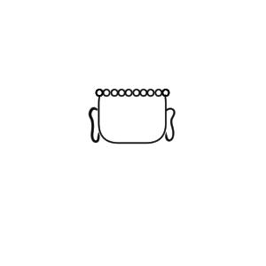 奈良の大仏 イラスト 簡単