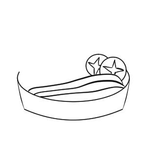すき焼き イラスト 書き方