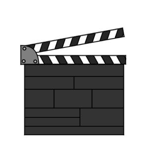 映画 イラスト 書き方