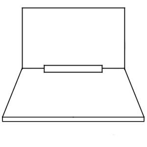 パソコン イラスト 簡単