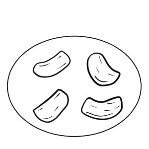 焼肉 イラスト 手書き